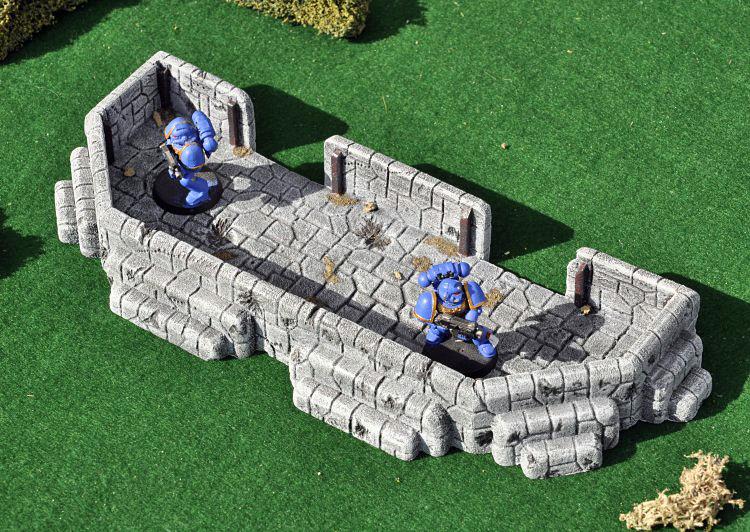 40K Bunker 07