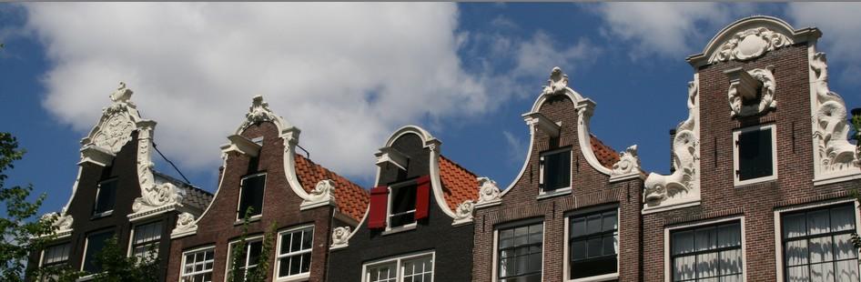 Amsterdam Facades 02