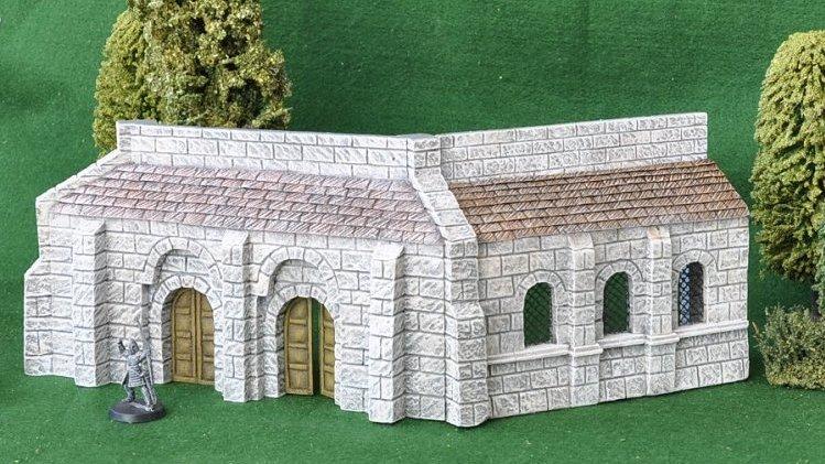 White Gate 01