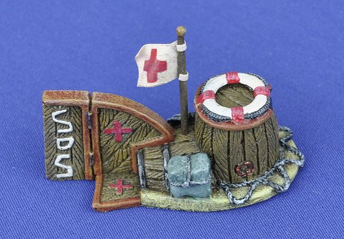 Wooden Barrel Submarine 911-resque-sub-04