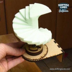 Circular Stairway Tool